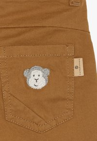 bellybutton - BABY - Pantalones - ermine/brown - 3