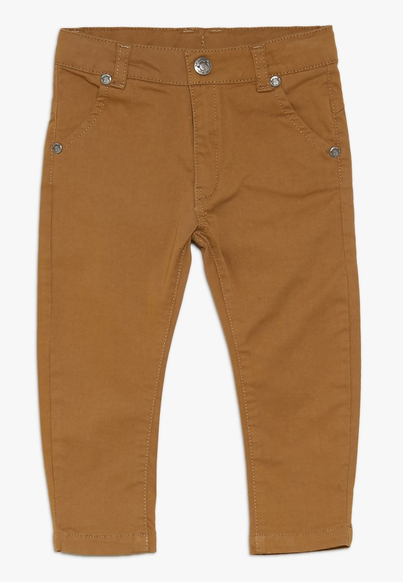 bellybutton - BABY - Pantalones - ermine/brown