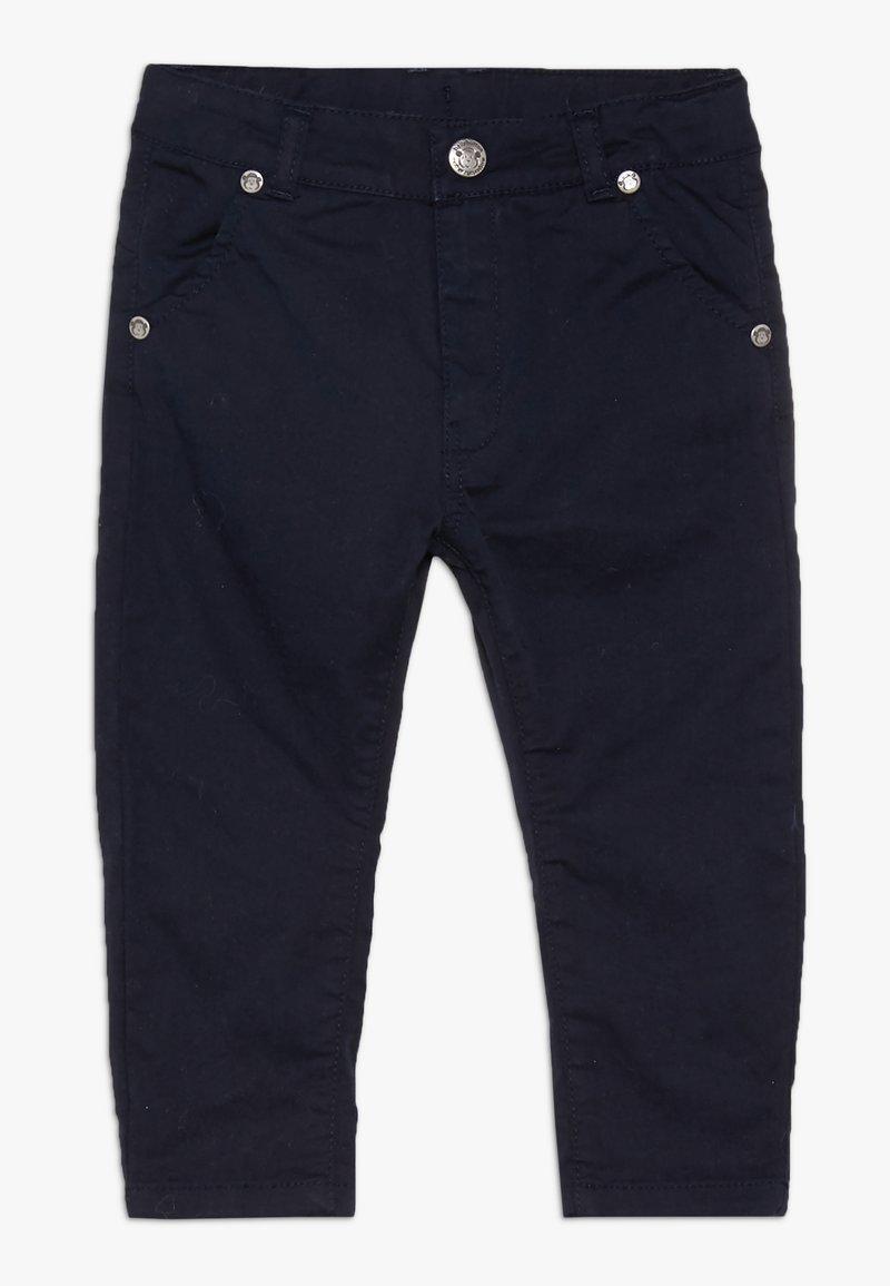 bellybutton - BABY - Tygbyxor - navy blazer