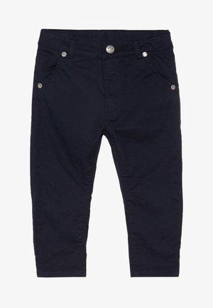 BABY - Trousers - navy blazer