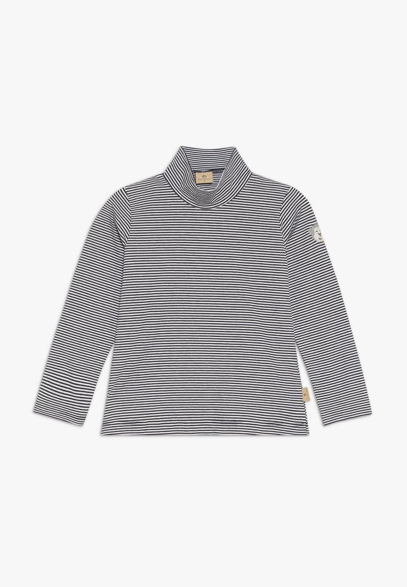 bellybutton - BABY - Long sleeved top - navy blazer/blue