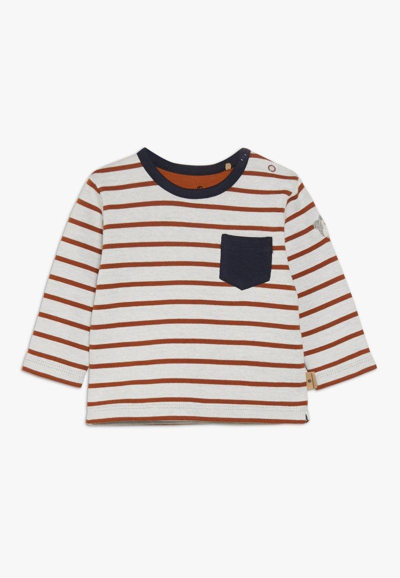 bellybutton - 1/1 ARM BABY - Långärmad tröja - caramel café/brown
