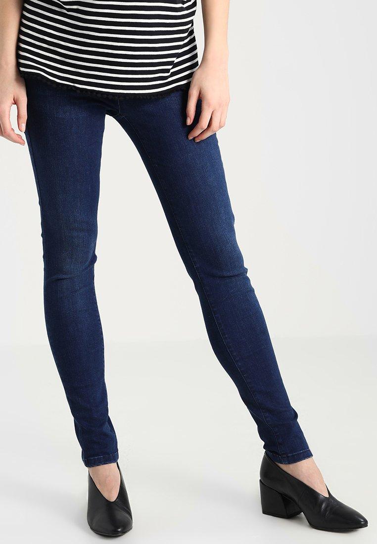 bellybutton - Jeans Skinny Fit - dark blue denim