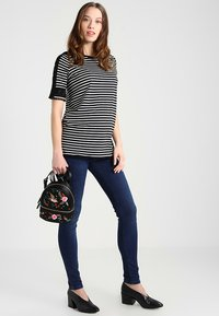 bellybutton - Jeans Skinny Fit - dark blue denim - 1