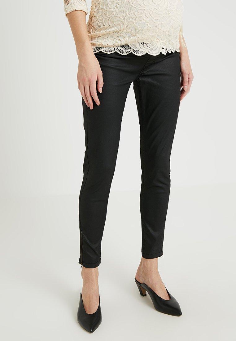 bellybutton - Pantalones - black