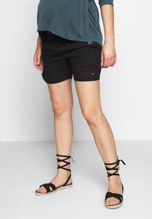 Shorts - black onyx