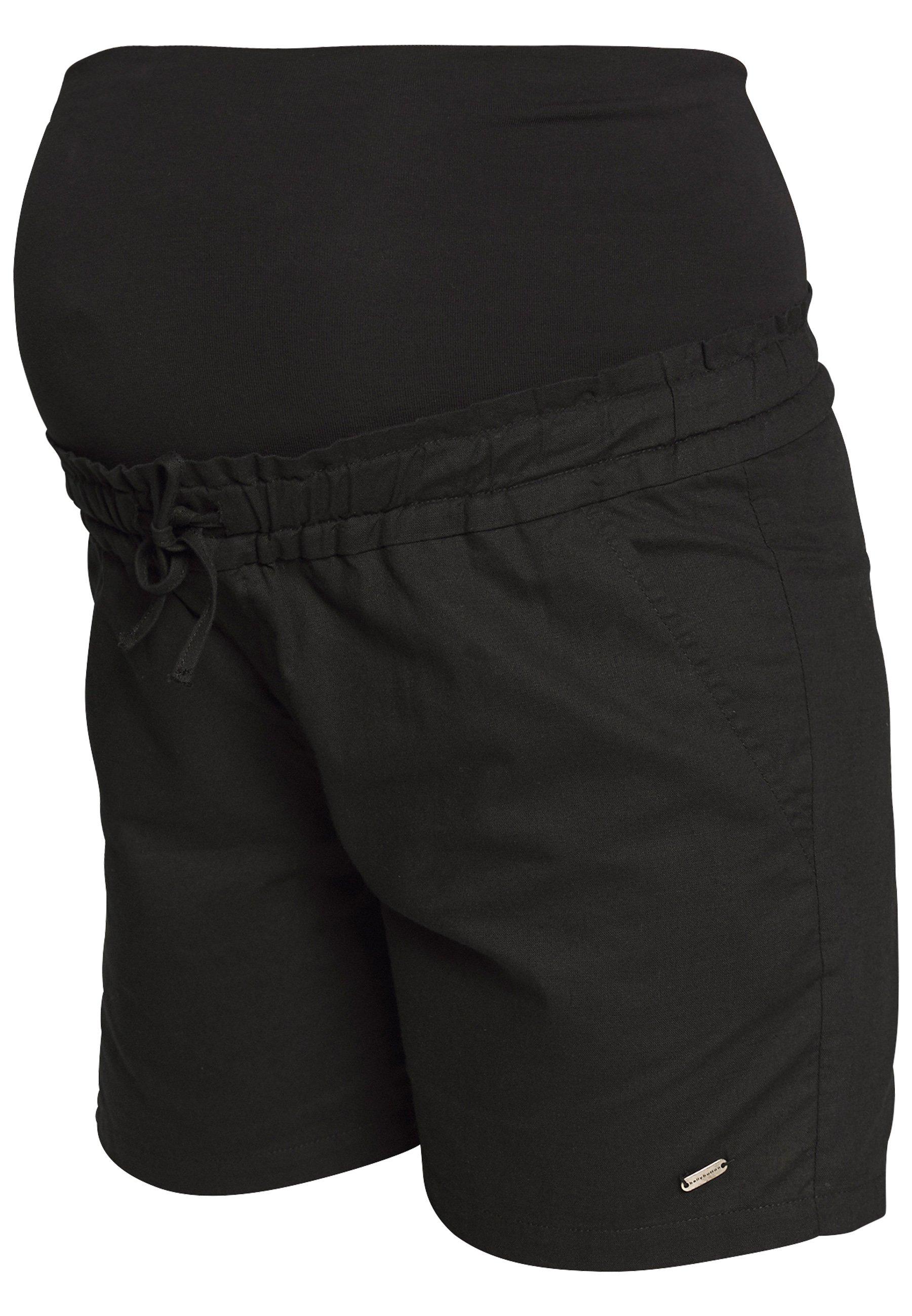 Bellybutton Shortsit - Black Onyx