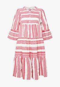 bellybutton - KLEID - Vestido informal - true red - 4