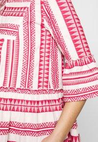 bellybutton - KLEID - Vestido informal - true red - 5