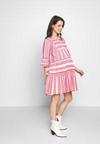 bellybutton - KLEID - Vestido informal - true red - 1