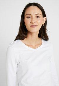 bellybutton - LAURE - Camiseta de manga larga - bright white - 4