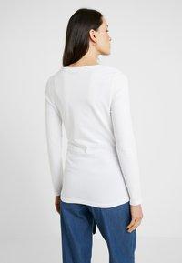 bellybutton - LAURE - Camiseta de manga larga - bright white - 2