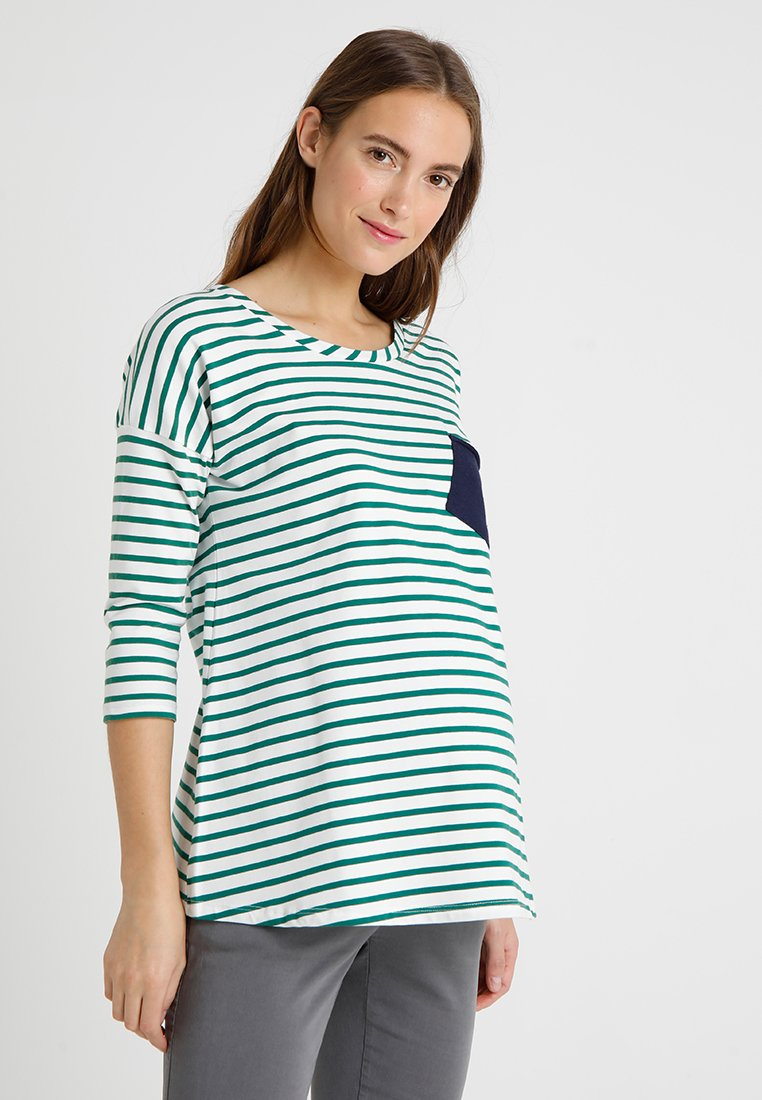 bellybutton - ARM - Camiseta de manga larga - shady glade|green
