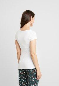 bellybutton - Camiseta básica - bright white - 2