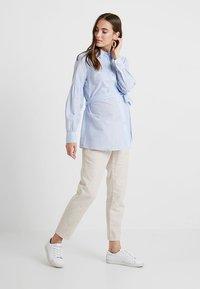 bellybutton - Camisa - blue/white - 1