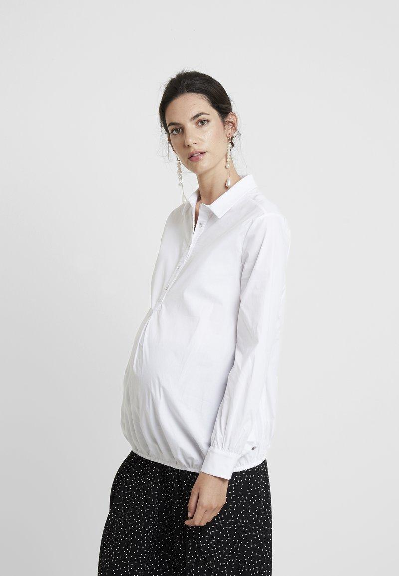 bellybutton - Blůza - bright white