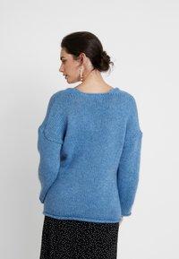 bellybutton - Jersey de punto - bijou blue - 2