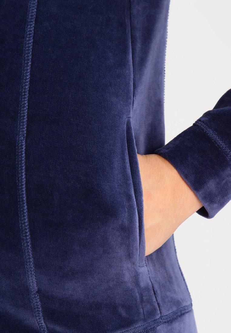 bellybutton Bluza rozpinana - crown blue