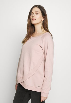 STILL ARM - Sweatshirt - shadow gray