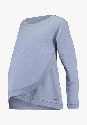 STILL ARM - Sweatshirt - tempest