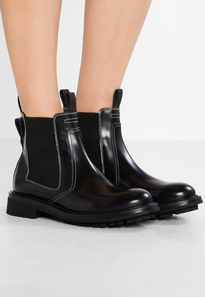 Belstaff - MARGARITA - Classic ankle boots - black