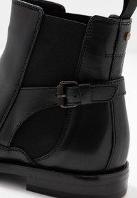 Belstaff - NEWINGTON CLEAN - Ankle Boot - black - 2