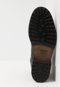 Belstaff - RODE BOOT - Kotníkové boty - black - 4