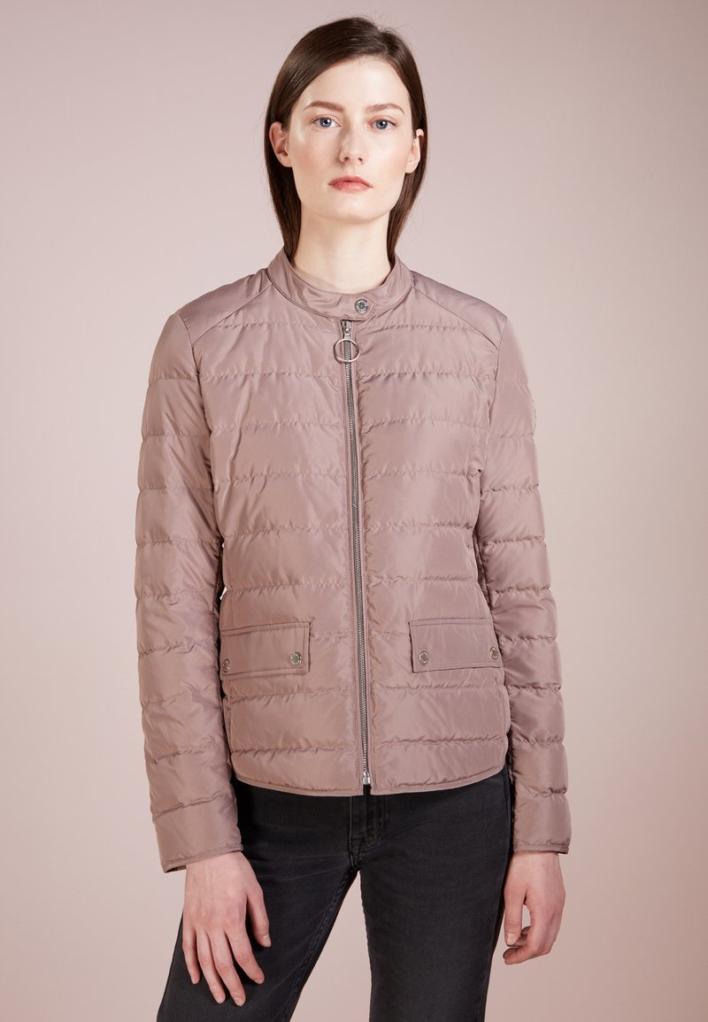 Belstaff - RANFORD - Down jacket - dusty orchid