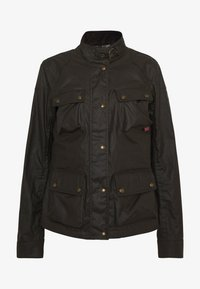 Belstaff - FIELDMASTER JACKET - Summer jacket - feded olive - 5
