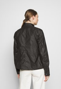 Belstaff - FIELDMASTER JACKET - Summer jacket - feded olive - 3
