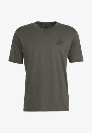 T-shirt - bas - dark pine