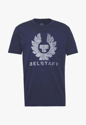 COTELAND  - T-Shirt print - bright navy