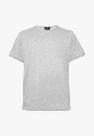 TBELSTAFF - Basic T-shirt - grey melange
