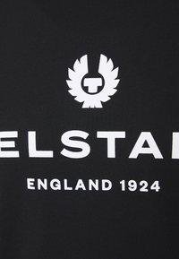 Belstaff - Print T-shirt - black - 2