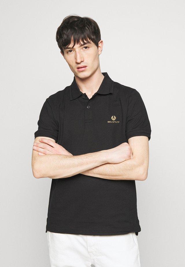 BELSTAFF - Koszulka polo - black