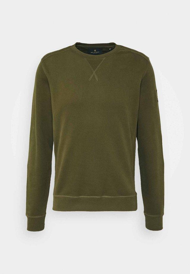 JARVIS - Sweatshirts - salvia