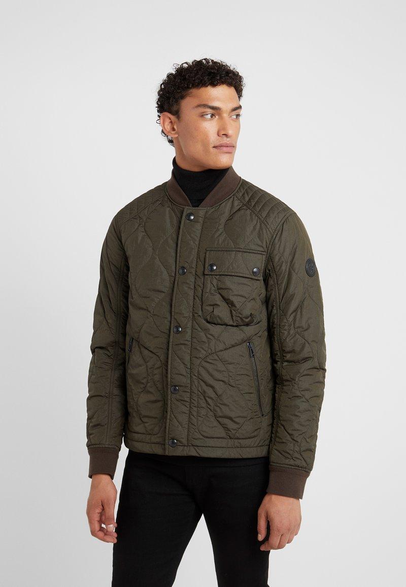 Belstaff - FULLER  - Light jacket - dark pine