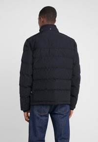 Belstaff - RIDGE JACKET - Doudoune - dark navy - 3