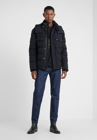 Belstaff - RIDGE JACKET - Doudoune - dark navy - 1