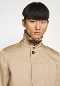 Belstaff - OLDFIELD - Trenchcoat - khaki/silver grey - 4