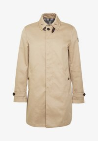 Belstaff - OLDFIELD - Trenchcoat - khaki/silver grey - 3