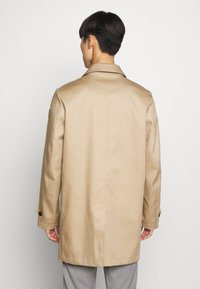 Belstaff - OLDFIELD - Trenchcoat - khaki/silver grey - 2