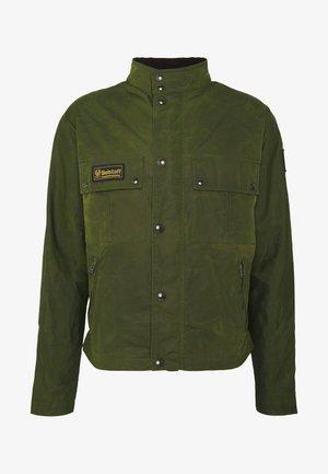 INSTRUCTOR JACKET - Giacca leggera - rifle green