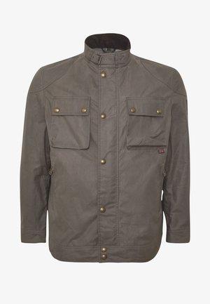 TRACEMASTER JACKET - Lett jakke - dusk grey
