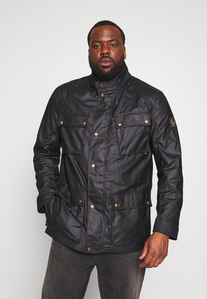 FIELDMASTER JACKET - Chaqueta fina - dark navy