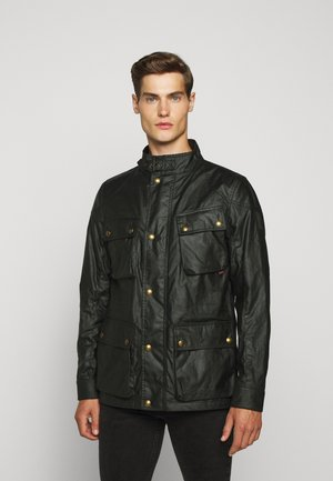 FIELDMASTER JACKET - Summer jacket - pine