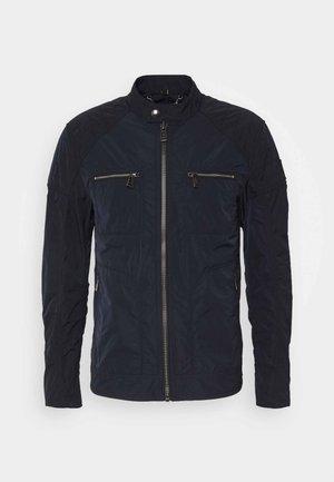 WEYBRIDGE JACKET - Summer jacket - dark ink