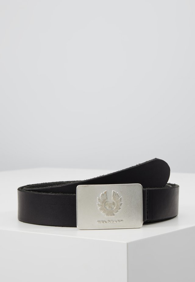 PHOENIX BELT - Vyö - black