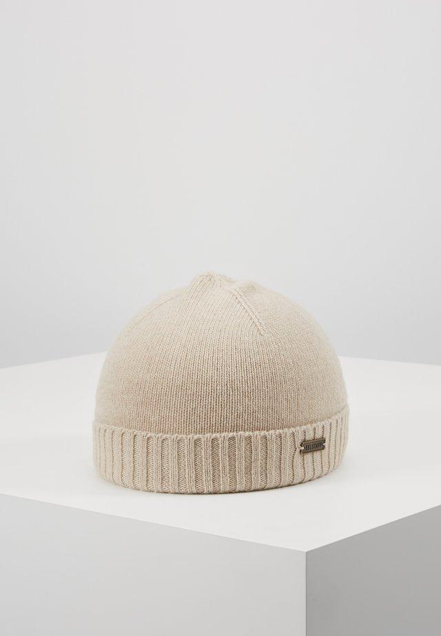 DOCK HAT - Beanie - birch