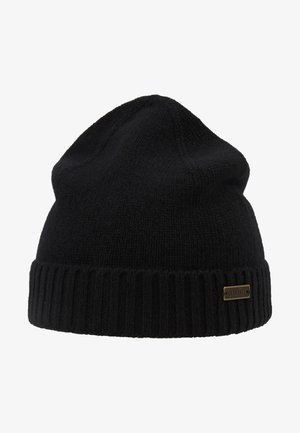 DOCK HAT - Čepice - black